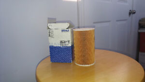 BMW  E36 and Saab Oil Filters