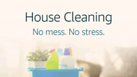 DEADLY AWESOME HOUSE CLEANING!
