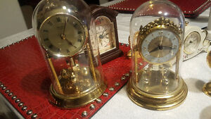 Vintage clocks for sale