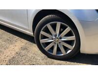 2012 Volkswagen Golf 1.6 TDI BlueMotion Tech SE 2dr Manual Diesel Cabriolet