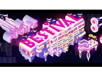 2X Bestival Tickets