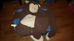 Old Navy Monkey Costume