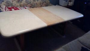 Dinning Table Stratford Kitchener Area image 1
