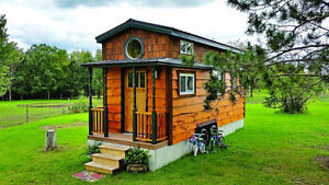 20 YEAR FINANCING AVAILABLE FOR TINY HOMES