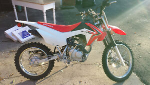 2015 crf 125f big wheel
