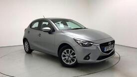 Mazda Mazda2 SE-L PETROL AUTOMATIC 2015/15
