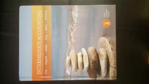 intermediate accounting - volume 2