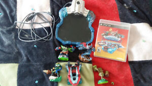 Skylanders supercharger Ps3
