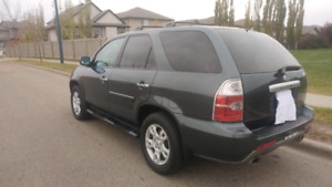2005 ACURA MDX SUV CROSSOVER 7 SEATERS, 7805992995