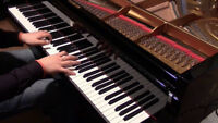 Affordable Piano Lessons in Red Deer