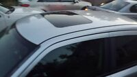 2006 Dodge Charger sxt Sedan trade for water ready boat