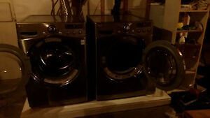 LG Front load washer and dryer for sale