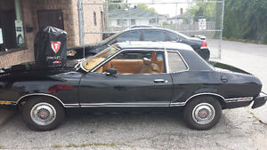 1978 Ford Mustang!