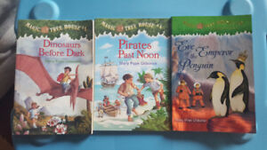 Series of Various Books