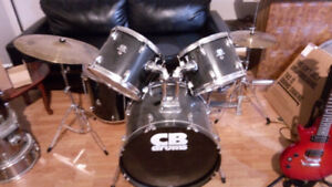 CB Drum Kit - Amazing Condition