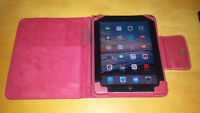 iPad 2 64GB Wifi + 3G & Case & Charger