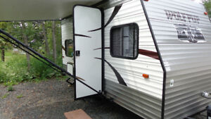 2014 Wolf Pup M-16BH by Forest River ***NEW PRICE***