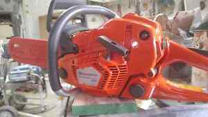 Husqvarna 555 x torq chainsaw ( BRAND NEW )