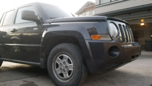 2010 Jeep Patriot for sale. Active