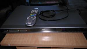 Lecteur multimédia et lecteur dvd d-link dsm-320rd
