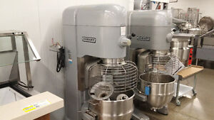 HOBART MIXERS / RESTAURANT EQUIPMENT