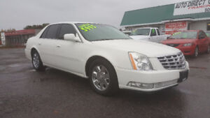 2007 CADILLAC DTS *** CERTIFIED *** $5995 *** 100% APPROVED