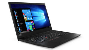 Lenovo ThinkPad E580 Open Box **2018 NEW**