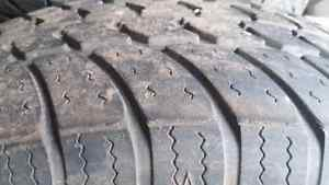 All season tires and rims p215/70r15 Cambridge Kitchener Area image 8