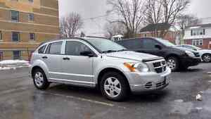 2008 Dodge Caliber mint, low mileage, new winter tires