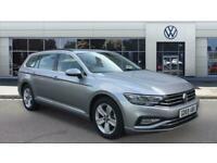 2019 Volkswagen Passat 1.6 TDI SE Nav 5dr DSG Diesel Estate Auto Estate Diesel A