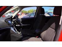 2017 Vauxhall Zafira 1.4T Design 5dr Manual Petrol Estate
