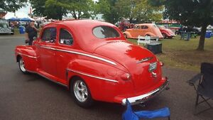 coupe super deluxe 1947