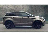 2016 Land Rover Range Rover Evoque 2.0 TD4 HSE Dynamic 5dr Auto Diesel Hatchback