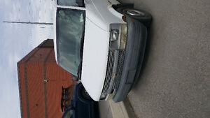 1999 Chevrolet Astro Cargo Van Minivan, Van