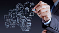 Become an Engineering Design & Drafting Technologist-34 weeks