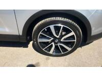 2015 Nissan Qashqai 1.6 dCi Tekna Panoramic Roof 5 Manual Diesel Hatchback