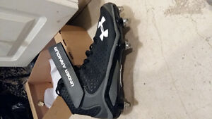 Football cleats brand new