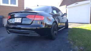 Audi A4 2011 S line * Femme proprio* garanti 15000km*