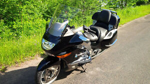 **$49 PER WEEK** 2009 BMW K1200LT-ABS **LOW KMS - ONE OWNER**