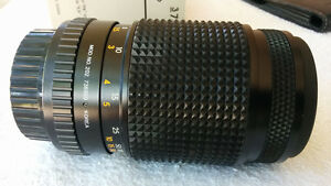 Sears 135mm F2.8 with 52mm Clear Filter London Ontario image 6