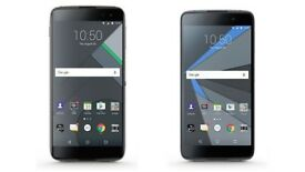 BlackBerry DTEK60 32GB moblie