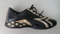 New! Reebok Black Running Shoes Women's size 7 or 37.5