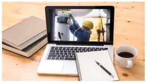 Online - 4th Class Power Engineering, start May 1