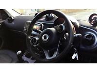 2015 Smart Forfour 1.0 Prime Premium 5dr Manual Petrol Hatchback