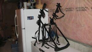 SARIS BICYCLE CAR RACK