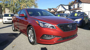 2015 Hyundai Sonata GLS Blindspot Assist Eco Factory Warranty