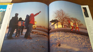 Book: Share The Flame, Olympic Torch Relay, 1988 Kitchener / Waterloo Kitchener Area image 3