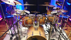 Drummer Available For Gigs, Session Work....... Kitchener / Waterloo Kitchener Area image 1
