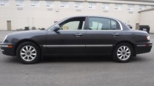 2006 Kia Amanti 4dr Sdn...EVERYONE GETS APPROVED....oac