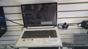 HP DV6 !! 159$